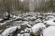 Big Creek March 2013