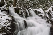Mouse Creek Falls March 2013