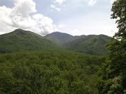Mountains May 2013