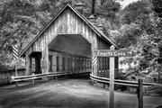 Emerts Cove Covered Bridge