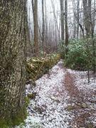 False Gap trail