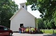 Grace Chapel & Shiloh Primitive Baptist Churches