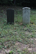 IMG_1111 Thomas Frasure's gravestones 8-29-2014