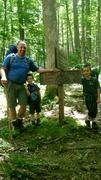 Anthony Creek & Ledbetter Ridge May '15