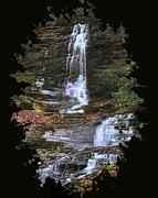 McFalls Branch Falls