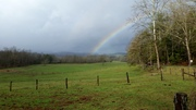 Last Sunday morning in Cades Cove