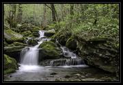 Cherokee Cascades