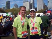 2009 Chicago Marathon