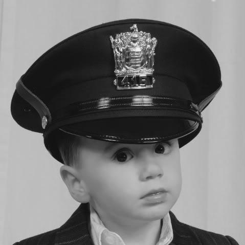 Officer Ryan