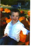 The pumpkin patch 2009