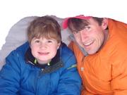 Snowfall &  Christmas 2009 038