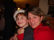 Snowfall &  Christmas 2009 005