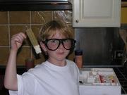 Dr. Liam, Mad Scientist