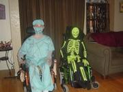 my Halloween boys