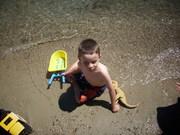 Tanner -- Redfish Lake ID