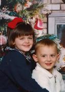 Brandon and Brittney