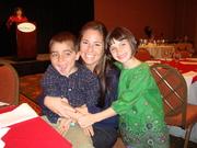 Grayson, Emma & I