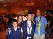 Kaner family & I