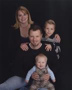Family Portrait (Nov. 2010)