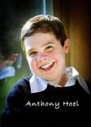 Anthony's Senior Class Photo 2008