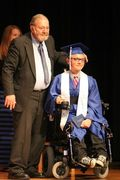 Byrum's High School Graduation 2014