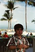 week 3 Hawaii birthday Luau