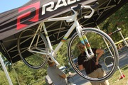 MFG #1 - Raleigh SSCXWC Special Edition