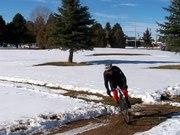 Laramie CX Race Series Race #3