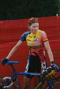 carmen richardson, 1999 Nationals SF
