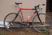CX Bike