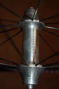 Velomax (now Easton) Front wheel