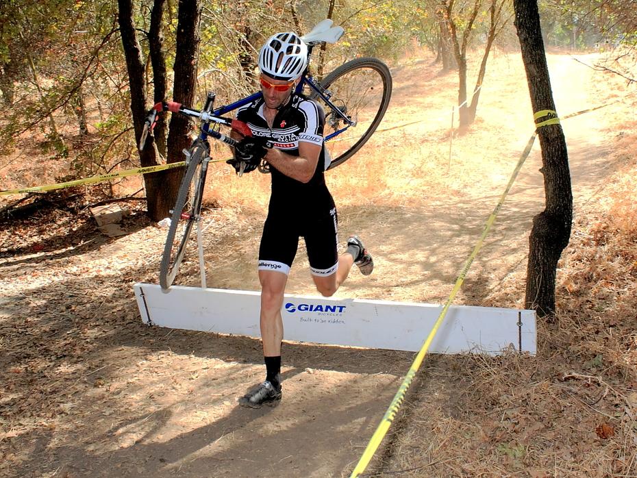 2010 Sacramento CX Series Race #1