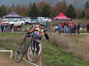 2010 S O Outlaw CX Race #3 Vol #2