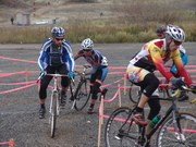 2010 S O Outlaw CX Race #4