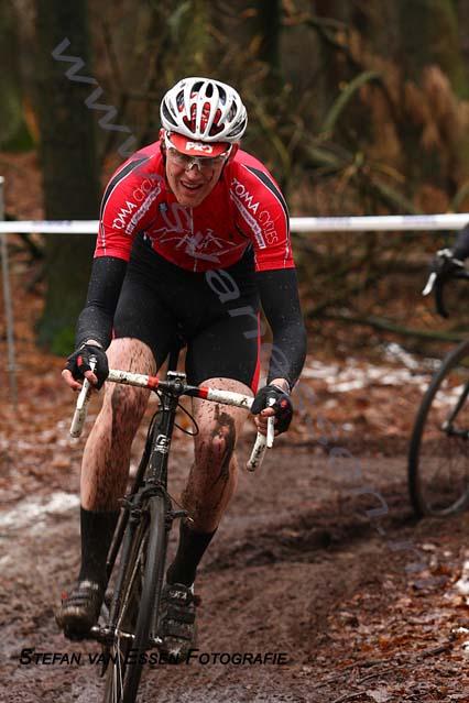 9th National Rabobank Cyclo-cross Bakel 02