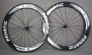 Full Carbon Clinchers or Tubulars 20mm-88mm