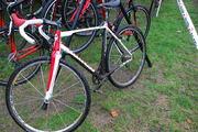 My Bike...should be muddier