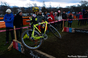 Tonic CX Team Japan at Nobeyama Cyclocross