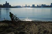Tim Johnson at Cyclocross Tokyo, JPN