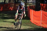 Cross in Minnesota Cyclocross Federation series