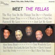 THE FELLAS - MEET THE FELLAS