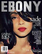 sade ebony