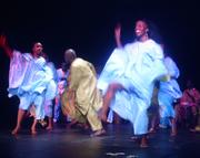 Les Enfants du Soleil dance company