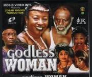 Godless WOMAN