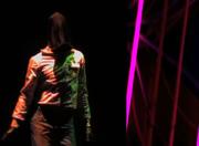 "Video Still from ""FAR"" by Rachid Ouramdane"