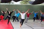 Contemporary Dance Workshop