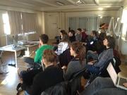 MotionBank Workshop@HZT