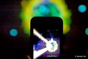 Kama Begata Nihilum: smartphone app in action
