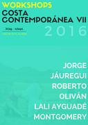 VII Festival: Contemporary Dance Workshops