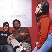Digable Planets (WIN TICKETS)